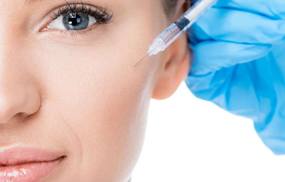 Dermatologista Curitiba - Dr. André Lauth - aplicação de sculptra e radiasse