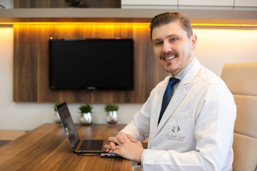 Melhor dermatologista de Curitiba. Dermatologista mais conceituado de Curitiba