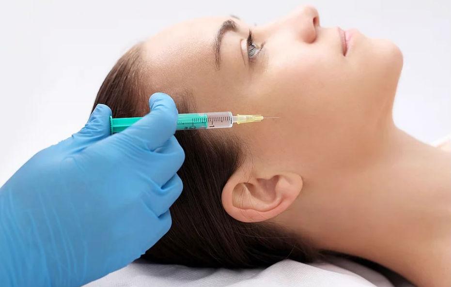 Dermatologista Curitiba - Dr. André Lauth - skinbooster - novo tratamento