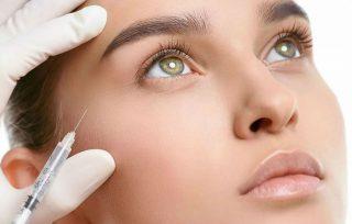 Dermatologista Curitiba - Toxina Botulínica