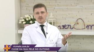 dermatologista em curitiba fala sobre os cuidados com a pele